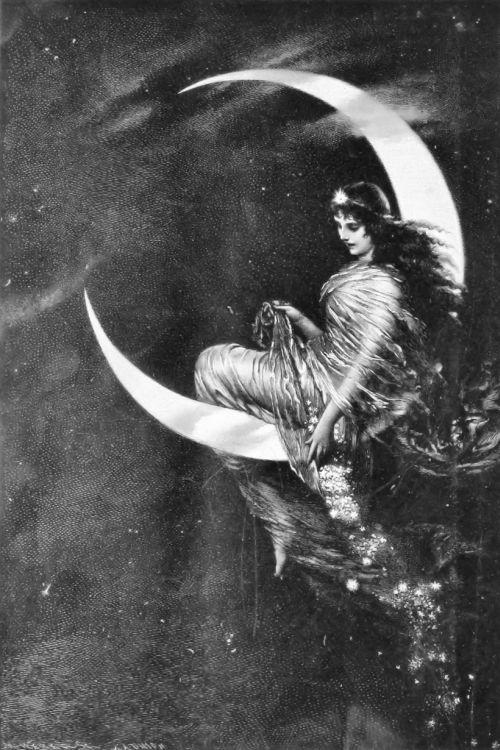 moon w