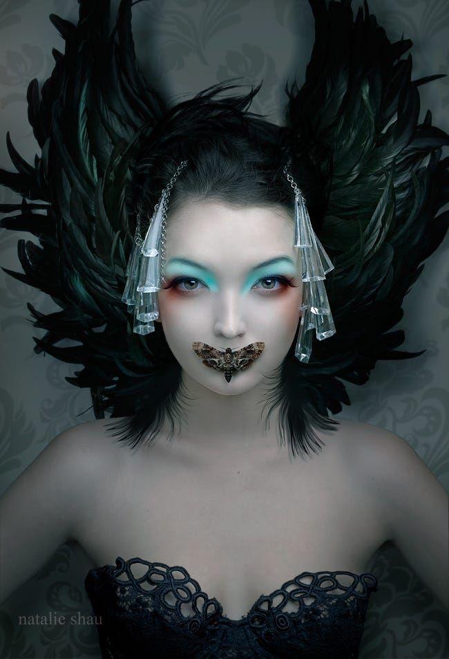 silence by Natalie Shau